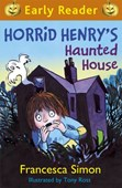 Horrid Henry's haunted house