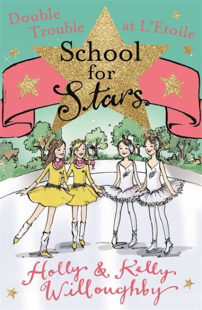 school for stars second term at l etoile willoughby holly willoughby kelly