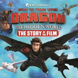 How to train your dragon, the hidden world by DreamWorks Animation