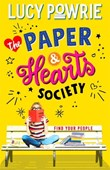 The Paper & Hearts Society. Book 1