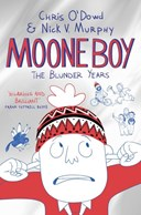 Moone boy. The blunder years