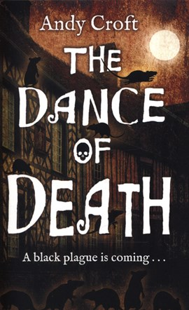 The dance of death by Andy Croft
