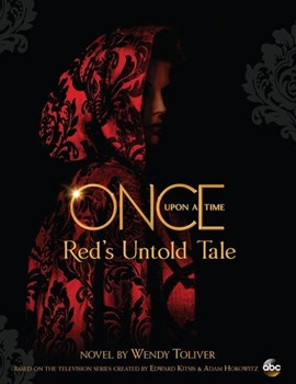 Red's untold tale by Wendy Toliver