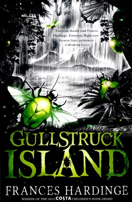 Gullstruck Island by Frances Hardinge