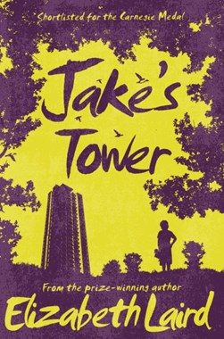 Jake's tower by Elizabeth Laird