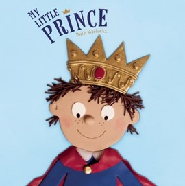 My Little Prince by Ruth Wielockx