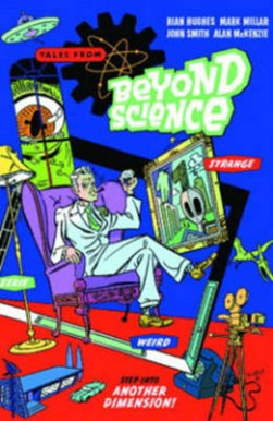 Tales from beyond science by Mark Millar