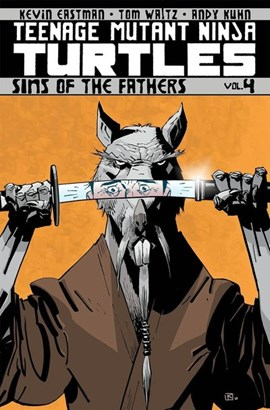 Sins of the fathers by Tom Waltz