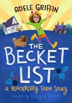 The Becket List by Adele Griffin