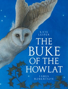 The buke of the howlat by James Robertson