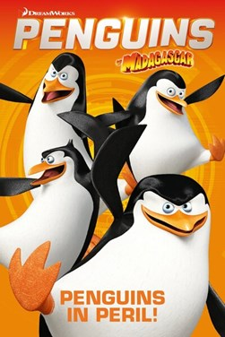 Penguins in peril! by Titan Comics