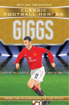 Giggs by Matt Oldfield