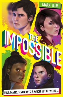 The impossible by Mark Illis