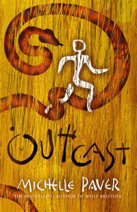 Outcast by Michelle Paver