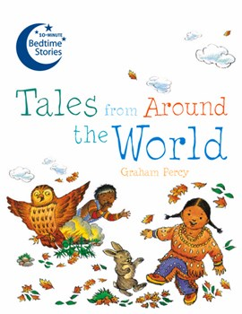 Tales from around the world by Graham Percy