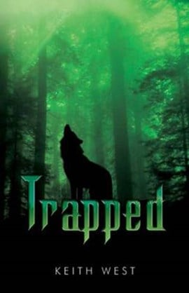 Trapped by Keith West