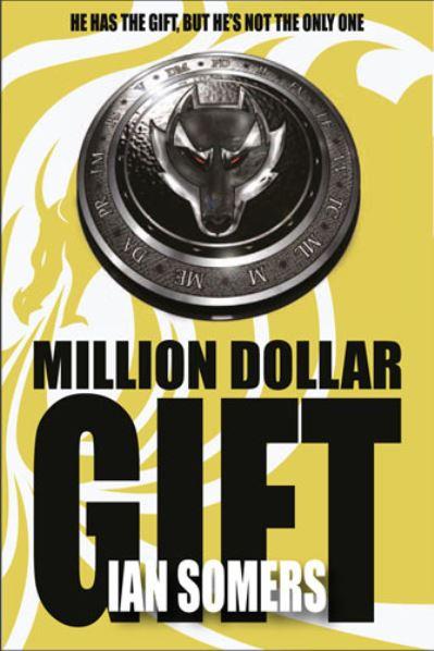 million dollar gift somers ian