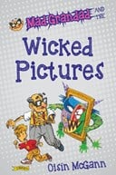 Mad Grandad and the wicked pictures
