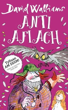 Anti Afiach by David Walliams