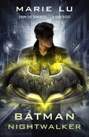 Batman - nightwalker
