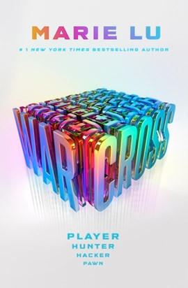 Warcross TPB by Marie Lu