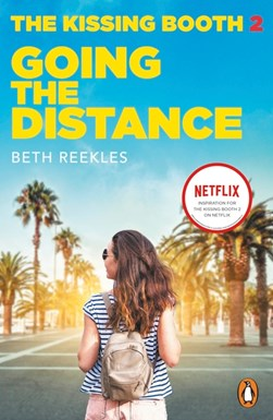 Going the distance by Beth Reekles