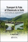 Transport & Fate of Chemicals in Soils