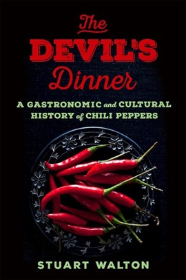 The devil's dinner by Stuart Walton