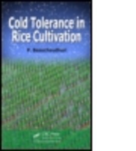 Cold tolerance in rice cultivation by Pranab Basuchaudhuri