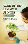 Agricultural research updates. Volume 3