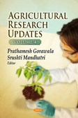 Agricultural research updates. Volume 4