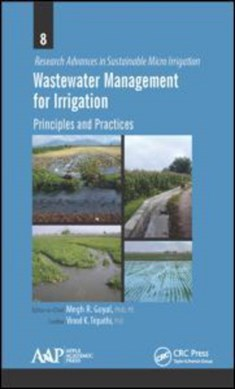 Wastewater management for irrigation by Megh R. Goyal
