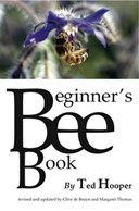 Beginner's bee book