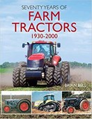 Seventy years of farm tractors, 1930-2000