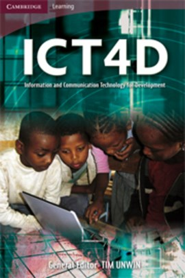 ICT4D by Tim Unwin