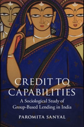 Credit to capabilities by Paromita Sanyal