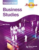 Edexcel GCSE business studies