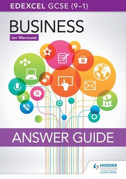 Business. Answer guide by Ian Marcousé