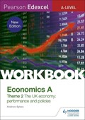 Economics A. Theme 2 The UK economy
