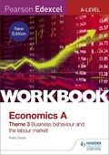 Edexcel A-level economics theme 3. Business behaviour and the labour market