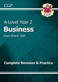 A-Level year 2 business