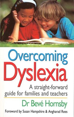 Overcoming dyslexia by Bevé Hornsby
