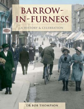 Barrow-in-Furness by Bob Thompson