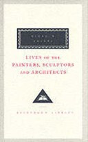 Lives of the painters, sculptors and architects. Vol. 2