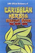 Caribbean herbs and medical plants and their uses