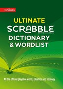 Ultimate Scrabble dictionary & wordlist