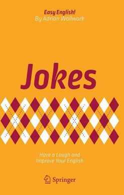 Jokes by Adrian Wallwork