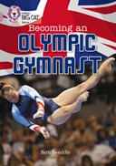 Becoming an Olmpic gymnast