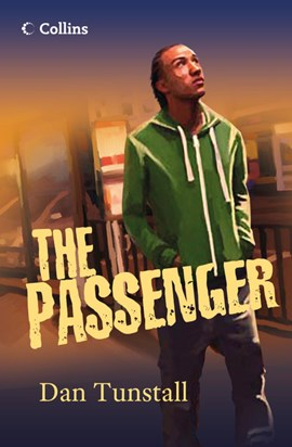The passenger by Dan Tunstall