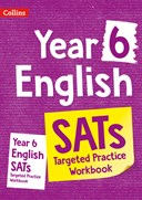 English Year 6 Targeted practice workbook